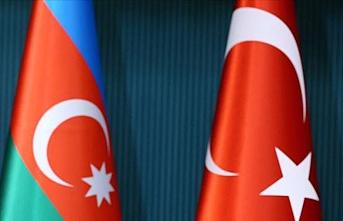 Türkiye ve Azerbaycan'dan stratejik iş birliği