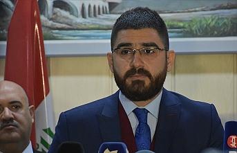 Türkmenler Irak'taki seçim yasasında değişikliğe gidilmesini istiyor