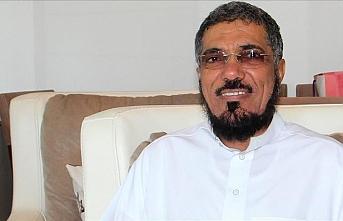 Tutuklu alimin oğlu: Babam, yavaş öldürme sürecine maruz bırakılıyor