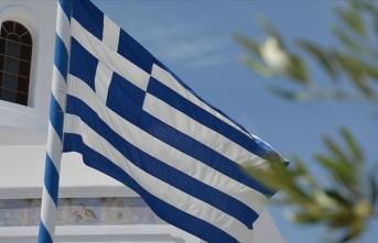 Yunanistan'da tüm haber akışları durdu