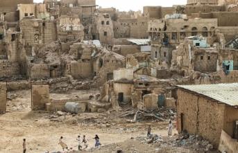 2020 yılı Yemen'de çok kanlı geçti