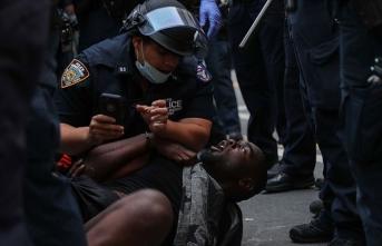ABD'de polis şiddeti için bir dava daha