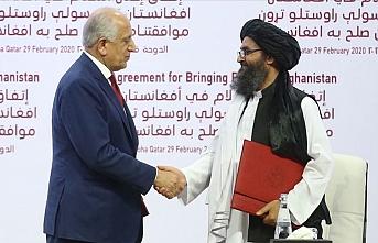 Afganistan'da barış için kritik süreç başladı!