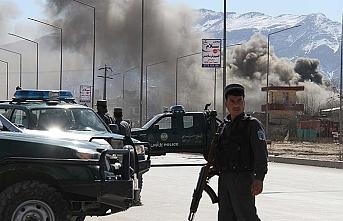 Afganistan'da polis kontrol noktasına saldırı: 3 ölü