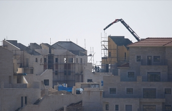 Almanya'dan İsrail'e yasa dışı yerleşim yeri inşasını durdur çağrısı