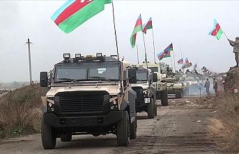 Azerbaycan ve Ermenistan istihbarat başkanları görüştü