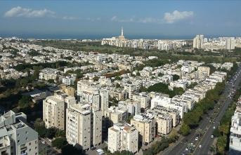 BAE Tel Aviv'i tercih etti