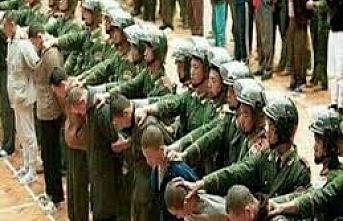 Çin'in Uygur Türklerine zulmü son bulmuyor