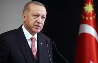 Cumhurbaşkanı Erdoğan: Arnavutluk'ta altyapı ve turizm alanında yatırımlarımız artacak
