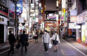 Daha hızlı yayılan virüs Japonya'da