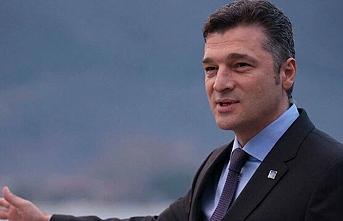 Danıştay CHP'li başkanı görevden aldı