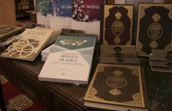 Diyanet'ten Arjantin Müslümanlarına kitap desteği