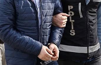 Eski polis havalimanında sahte pasaportla yakalandı