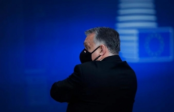 Freedom House raporuna göre Macaristan artık demokrasi değil