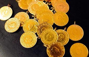 Gram altın 445 lira seviyelerinde