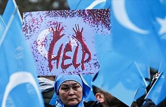 İngiltere'den Uygur ambargosu! Hepsine yasak getiriyor