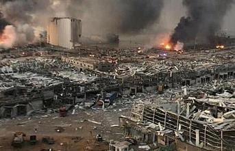 Interpol Beyrut Limanı patlamasının sorumluları için kırmızı bülten çıkardı