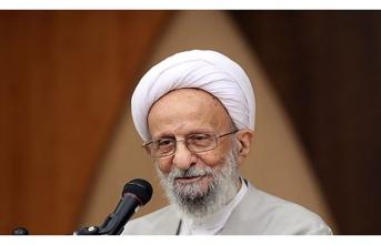 İran'ın önde gelen din adamlarından Ayetullah Misbah Yezdi hayatını kaybetti