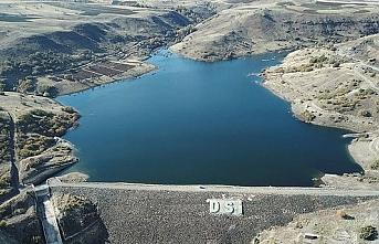 İstanbul'un barajlarındaki su seviyesi  yükseldi