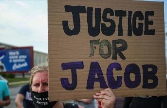 Jacob Blake'i felç eden polislere ceza yok
