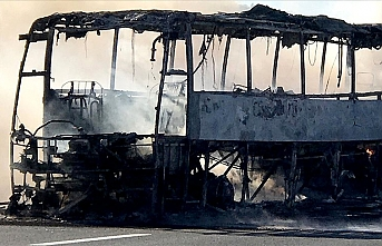 Kamerun'da otobüsle kamyon çarpıştı: 53 ölü