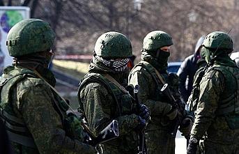 Kırım'da skandal! Rusya'ya taşıyorlar