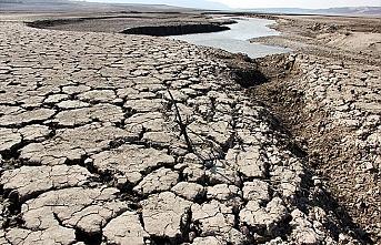 Kırım'daki barajları dolmadı