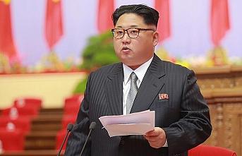 Kuzey Kore'de ilginç gelişme! Kim Jong-un'dan halka sürpriz
