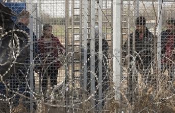 Macaristan'dan sığınmacılara engel
