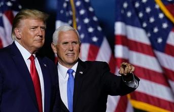 Mike Pence Biden'ın yemin törenine katılacak mı?