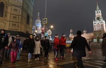 Mutasyona uğramış virüs Rusya'da da görüldü