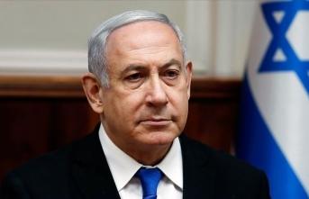 Netanyahu'dan Filistinlilere vaatler