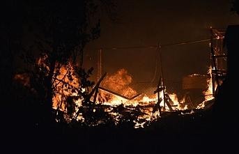 Niğde'de patlama oldu: 1 işçi öldü