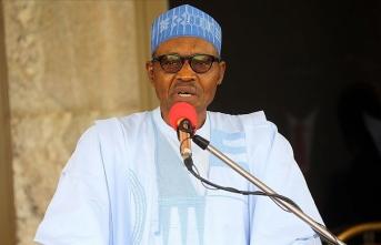 Nijerya Devlet Başkanı teröre karşı birlik istedi