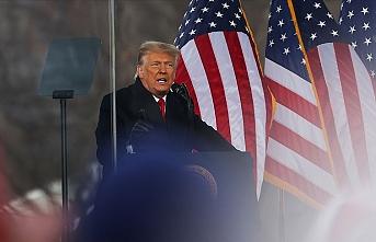 Olaylı kongre sonrası Trump'tan devir açıklaması!