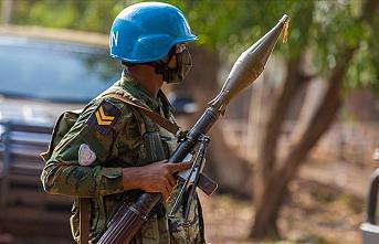 Orta Afrika Cumhuriyeti'nde BM'ye ambargo çağrısı