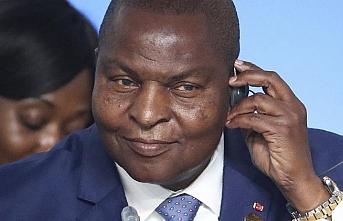 Orta Afrika Cumhuriyeti'ndeki seçim sonuçlandı