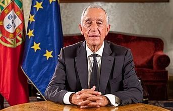 Portekiz Cumhurbaşkanı Kovid-19'a yakalandı
