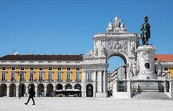 Portekiz'de Kovid-19 salgınının pençesinde: En yüksek düzeyde