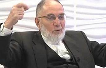 Prof. Dr. Necmettin Erbakan'ın dava arkadaşı Ali Güneri Hakk'a yürüdü