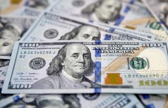 Rusya'nın uluslararası rezervleri 600 milyar dolara yaklaştı
