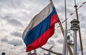 Rusya ekonomisinde bir ilk