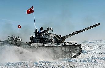 Son yılların en büyüğü! TSK ve Azerbaycan ordusu...