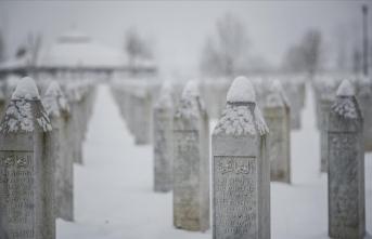 Srebrenitsa Anma Merkezinden iş birliği çağrısı