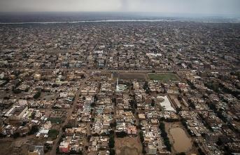 Sudan'dan Etiyopya'ya tehdit