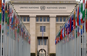 Suriye Anayasa Komitesi toplantılarının beşinci turu devam ediyor