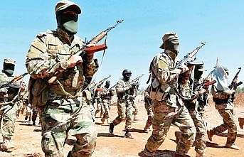 Suriye'de varlığını ilan eden yeni silahlı grup HTŞ'ye saldırdı