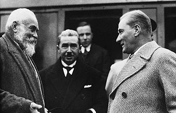 Tarihte bugün (12 Ocak): Yunan başbakan M.Kemal'i Nobel'e aday gösterdi