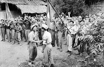 Tarihte bugün (19 Ocak): Çin, Kuzey Vietnam'ı tanıdı