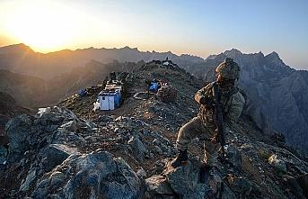 Teröristlere istihbarat şoku! PKK'nın iletişimi koptu